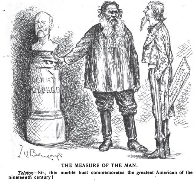 1905-09-30 The Measure of the Man